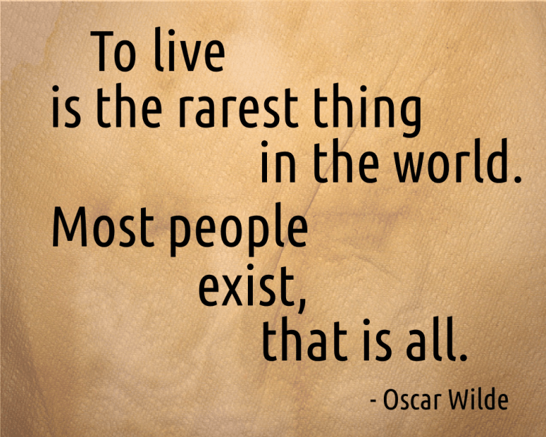 most-people-exist