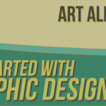 Art All Night 2013: Master Class on Getting Started with Graphic Design