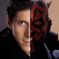 Ray Park as Darth Maul cc-by lemasney