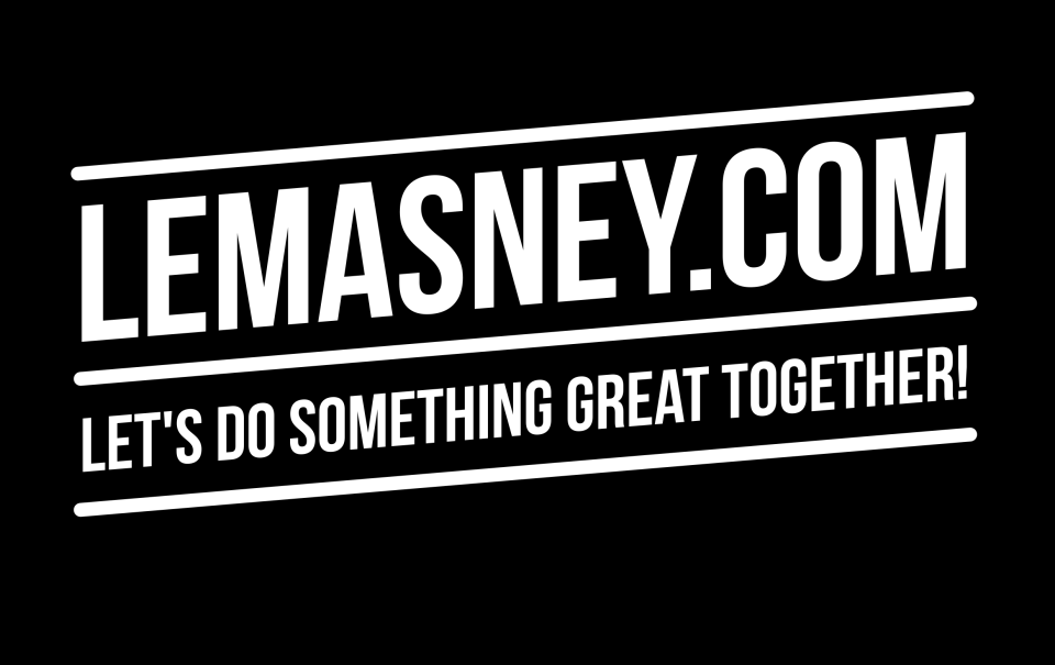 LeMasney Consulting Logo 2015