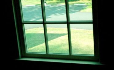 Jedediah Higgins House, Barriers, Window, cc-by, lemasney