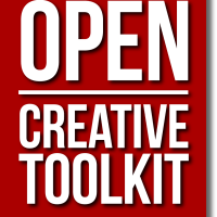 What I use: the Open Creative Toolkit (recommendations)