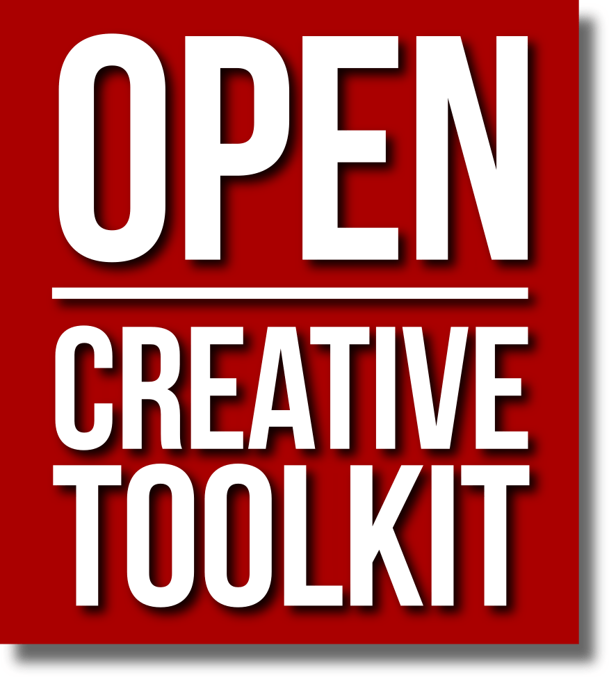 open creative toolkit