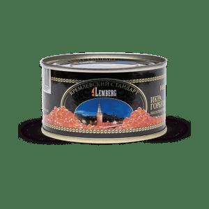 Pink Salmon Caviar KREML STANDARD, 300 g