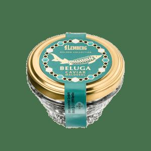BELUGA Caviar, 30g