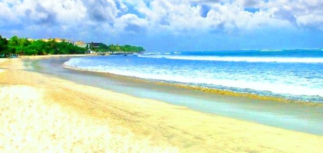 Bali Famous Tour