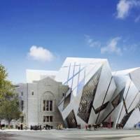 O maior museu do Canadá