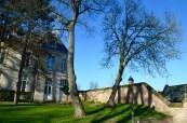 Le Parc de l'Evêché, Amiens