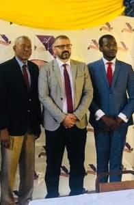 Haïti-Education: L'ANDC a réalisé une conférence sur la protection des migrants 1