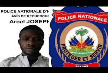 Haïti : 53 individus appréhendés par la Police à Limbé 9