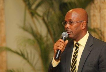 Haïti-Rareté de carburant: Jean Michel Lapin lance un appel au calme 3