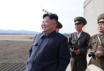 International: Pyongyang dénonce les manœuvres militaires entre les États-Unis et la Corée du Sud 5