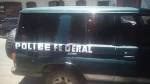 """Haïti : Se faisant passer pour un cadre d'une prétendue """"POLICE FÉDÉRAL"""", Jean Wilfrid s'est fait arrêté 1"""