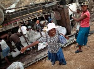 Haïti : Accidents de la route meurtriers dans le Département de la Grand'Anse et à Delmas 60 1