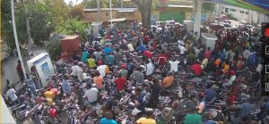 Haïti-Crise : 258 mille barils de carburant seront disponibles très bientôt, selon le BMPAD 2