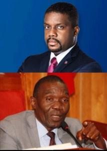 Le Gouvernement Fritz William Michel, une preuve de l'inclusion politique de la jeunesse haïtienne 1