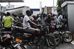 Haïti-Crise : 258 mille barils de carburant seront disponibles très bientôt, selon le BMPAD 1