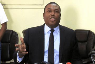 Haïti-Énergie: Paul Eronce Villard met en garde contre la spéculation illicite du carburant 8