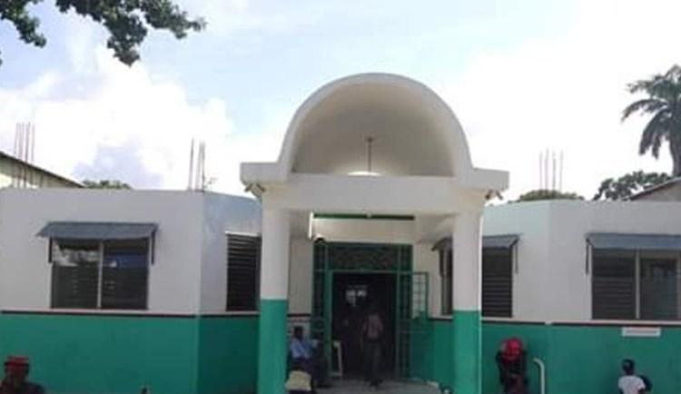 Haïti-Santé : Le Centre médical Béraca du Nord-Ouest en difficulté de fonctionner 1