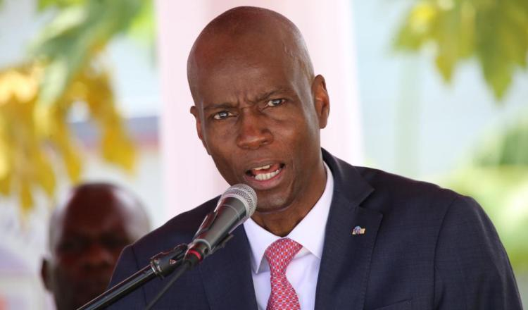 Dialogue communautaire : Le Président Jovenel Moïse s'est entretenu avec des leaders de la zone métropolitaine 1