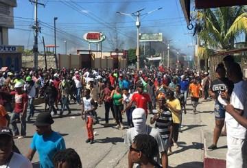 Chambardement du système en Haïti : Cacophonie utopique face à une réalité décevante 10