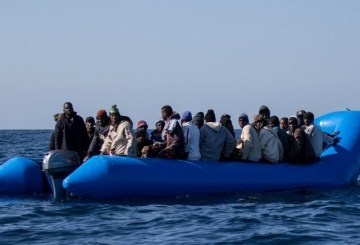 Boat people : Interception de 86 migrants haïtiens au large de Providenciales 1