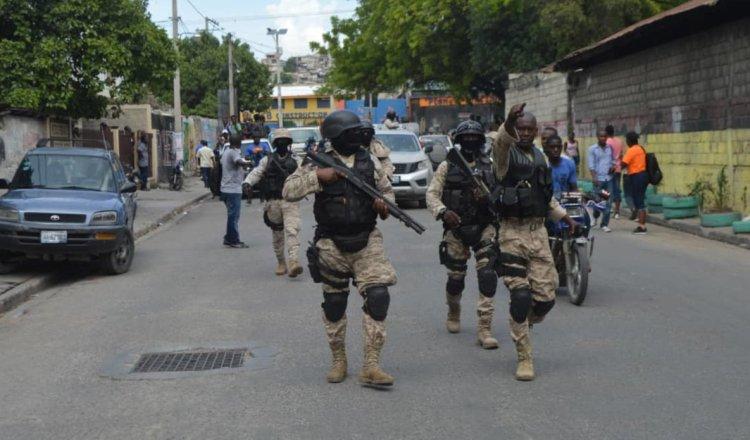 Haïti-Insécurité: De nouveaux équipements seront bientôt remis à la Police nationale 1