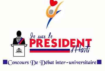 Haïti-Société : 7 février 2020, vers la 3e édition du concours «Je suis le Président d'Haïti» 19