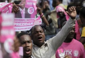 L'Eskwad Demokratik plaide en faveur d'un gouvernement d'union nationale fonctionnel 1