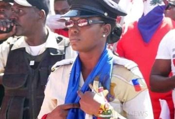 Haïti/PNH : Les cinq policiers révoqués sont réintégrés à leur fonction 1