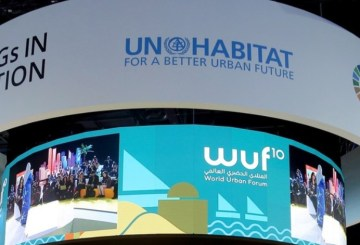 ONU-Habitat: Lancement du 10e Forum Urbain Mondial (FUM10) 7