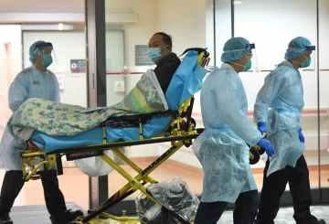 Coronavirus : Le bilan s'élève à plus de 400 morts dont un hors de la Chine 10