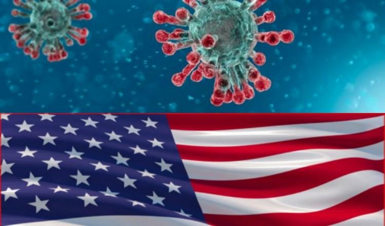 Coronavirus: le nombre de cas explose aux États-Unis, des haïtiens veulent rentrer en Haïti 20