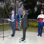 """Le Dr. Jean-Hugues Henrys décoré """"Chevalier de l'Ordre National du Mérite"""" par l'Ambassade de France en Haïti 1"""