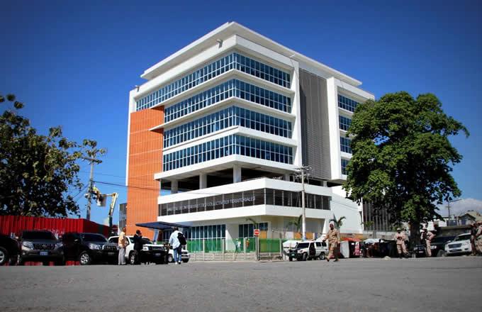 Haïti-Covid-19 : Le MICT accompagne les mairies en vue d'une campagne de sensibilisation 1