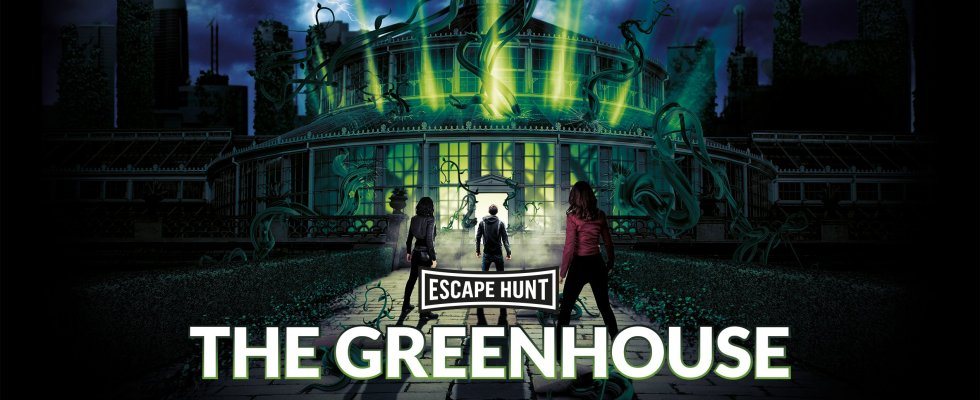 The-Greenhouse-Escape-Hunt