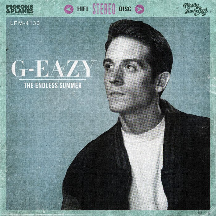 G-Eazy-The-Endless-Summer