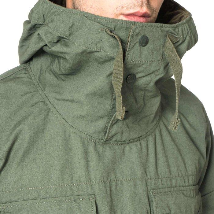 parka avis engineered garments