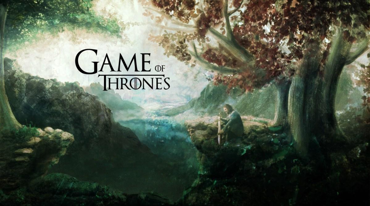 Game Of Thrones : Pourquoi vous devez absolument regarder cette série ?