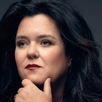 Rosie O'donnell Gets Honest About Hair Loss