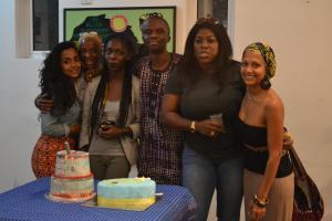 Lemi's birthday 2