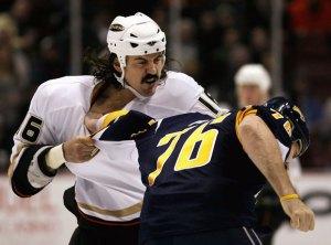 Movember sportifs