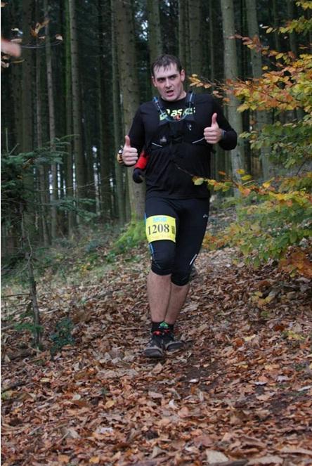 Julien effort 35km
