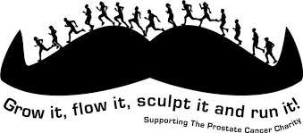 Movember running