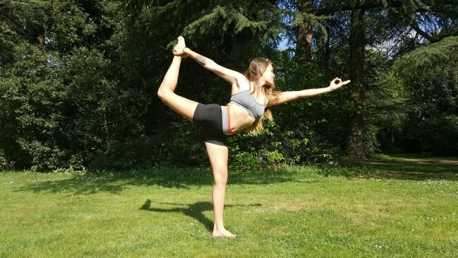 Yoga chez 5doigs.fr