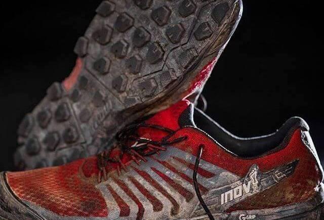 Chaussures minimalistes Inov8 RocLite 290