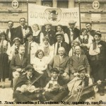 Повоєнна Галичина: велике переселення народів
