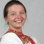 Юлія Дошна: «Як хочеш зрозуміти бесіду лемка, то зрозумієш»