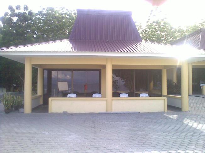 Rooms at Lemlunay