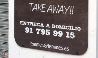 take away Lemme's